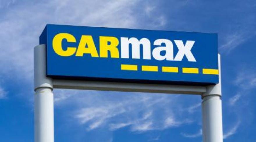 CarMax reports quarterly earnings and revenue growth as used auto sales rise